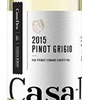 Casa-Dea Estates Winery Pinot Grigio 2014