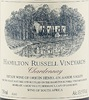 Hamilton Russell Vineyards Chardonnay 2012