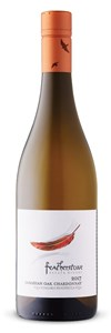 Featherstone Winery Canadian Oak Chardonnay 2013