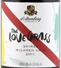 D'arenberg The Love Grass Shiraz 2011