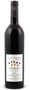 Southbrook Vineyards Rosé Cabernet 2009
