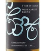 Thirty Bench Winemaker's Blend Chardonnay 2017