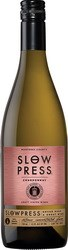Slow Press Chardonnay 2017