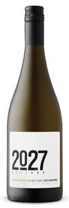 2027 Cellars Wismer Vineyard Fox Croft Block Chardonnay 2016