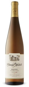 Chateau Ste. Michelle Riesling 2016