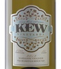 Kew Vineyards Marsanne Viognier 2012