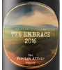 The Foreign Affair Winery The Embrace 2016