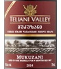 Teliani Valley Mukuzani 2014