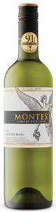 Montes Limited Selection Sauvignon Blanc 2018