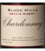 Black Hills Estate Winery Black Sage Bench Chardonnay 2015