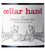 Black hills Cellar Hand Punch Down Red 2015