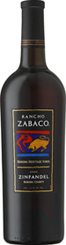 E. & J. Gallo Winery Rancho Zabaco Dancing Bull Zinfandel 2005