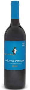 The Little Penguin Merlot 2009