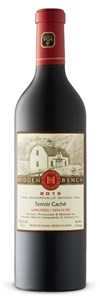 Hidden Bench Winery Terroir Caché Red Meritage 2015