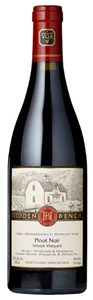 Hidden Bench Winery Felseck Vineyard Pinot Noir 2016