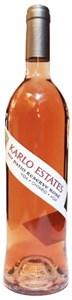Karlo Estates Patio Reserve Rosé 2016