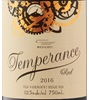 Westcott Vineyards Temperance Red 2016