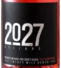2027 Cellars Wismer and Fox Croft Vineyard Gamay Rosé 2018