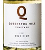 Queenston Mile Vineyard Mile High Sparkling  2017