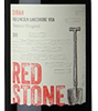 Redstone Winery Estate Syrah 2015