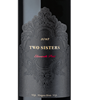 Two Sisters Vineyards Estate Red 2013