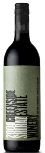 Creekside Shiraz 2009