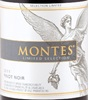 Montes Limited Selection Pinot Noir 2011