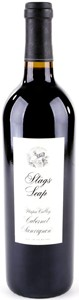 Stags' Leap Winery Cabernet Sauvignon 2006
