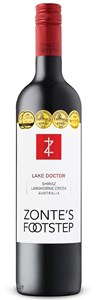 Zonte's Footstep Lake Doctor Shiraz 2009