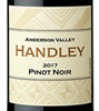 Handley Cellars Anderson Valley Pinot Noir 2017