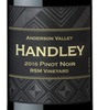 Handley Cellars RSM Vineyard Pinot Noir 2016