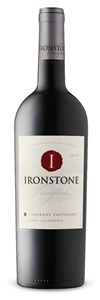Ironstone Vineyards Cabernet Sauvignon 2012