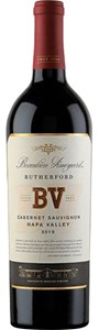 Beaulieu Vineyard Cabernet Sauvignon 2010
