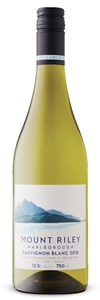 Mount Riley Sauvignon Blanc 2013