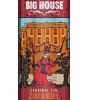 Big House Winery Cardinal Zin Zinfandel
