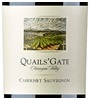 Quails' Gate Estate Winery Cabernet Sauvignon 2017
