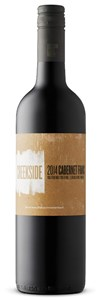 Creekside Serluca Vineyard Cabernet Franc 2014