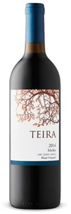 Teira Dry Creek Valley Woods Vineyard Merlot 2014