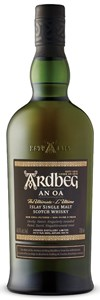 Ardbeg An Oa Islay Whisky