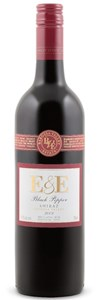 Barossa Valley Estate E & E Black Pepper Shiraz 2005