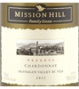Mission Hill Family Estate Chardonnay 2006