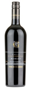 Gray Monk Estate Winery Odyssey Merlot 2014