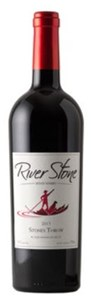 River Stone Estate Winery Stones Throw 2015