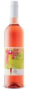 Sue-Ann Staff Estate Winery Fancy Farm Girl Frivolous White 2016