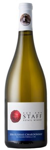 Sue-Ann Staff Estate Winery Elisha's Chardonnay 2016