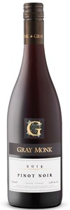 Gray Monk Cellars Pinot Noir 2016