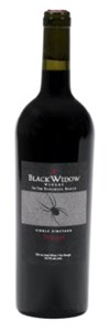 Black Widow Winery Syrah 2016