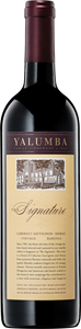 Yalumba The Signature Cabernet Sauvignon Shiraz 2006