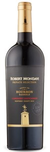 Robert Mondavi Winery Private Selection Bourbon Barrels Cabernet Sauvignon 2016