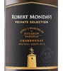 Robert Mondavi Winery Private Selection Bourbon Barrels Chardonnay 2016